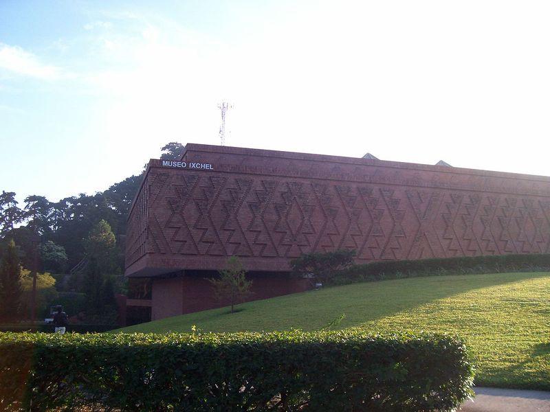<em>Museo Ixchel</em>