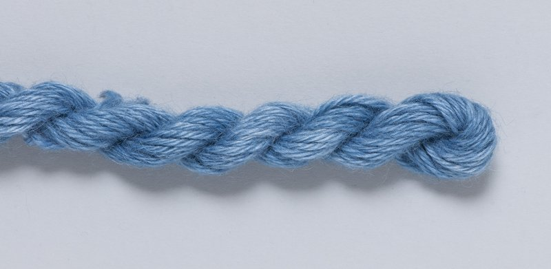 Blue Skein