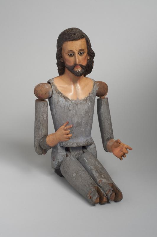 Effigy of Saint Joseph