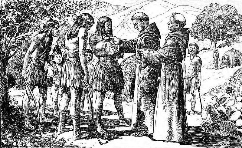 Catholic Conversion
