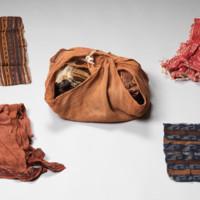 Bundle of Miniature Textiles