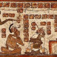 Maya ruler K'inich Lamaw Ek' .jpg