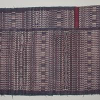 Purple Corte(Skirt)