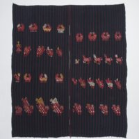 Sacred Shamanic Cloth